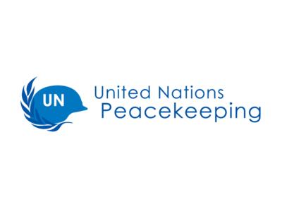 logo united nations peacekeeping by newgstudio dribbble