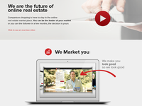 LessThan6Percent Landing page