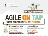 Poster agile