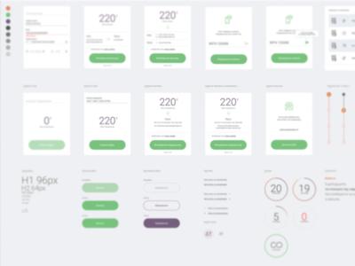 Ui Kit Online payment
