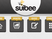 Suibee FB application