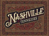 Nashville Rug in Procreate