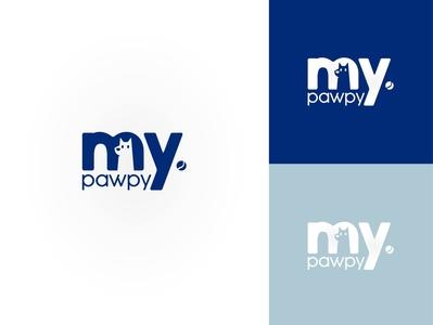 MyPawpy branding app.