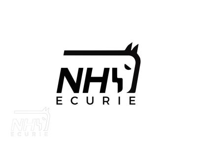 Logo NH ECURIE