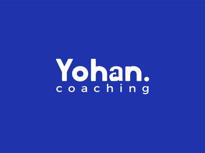 Logo Yohan coaching