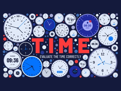 Time smartwatch watch countdown timer hour clock time