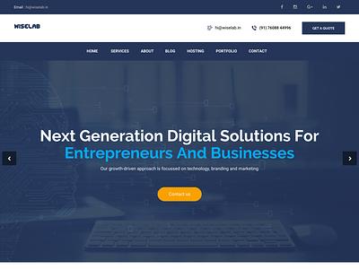 Wiselab Technologies