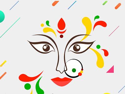 Happy Navaratri durga navaratri