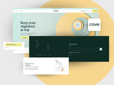 iTechart for Cove