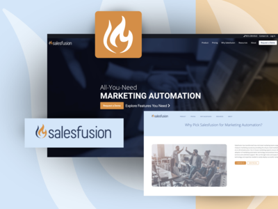 iTechArt for Salesfusion