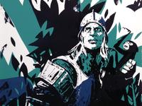 Villain 01 : Aguirre