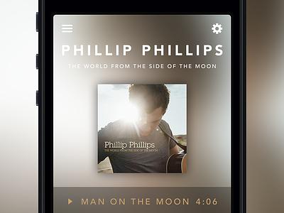 Music App. Take 2 music app ios iphone play