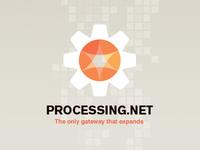 Processing.net logo