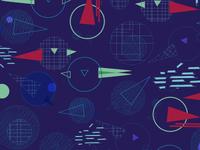 Tech Stripes Reimagined
