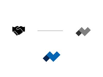 Logo Mark2 logo mark collaboration