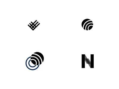 Logo Mark3 logo mark collaboration