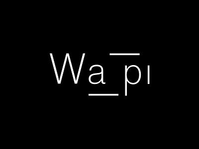 Wa Pi v3 travel brand logo