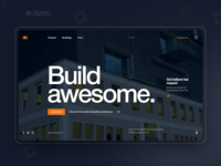 Build awesome