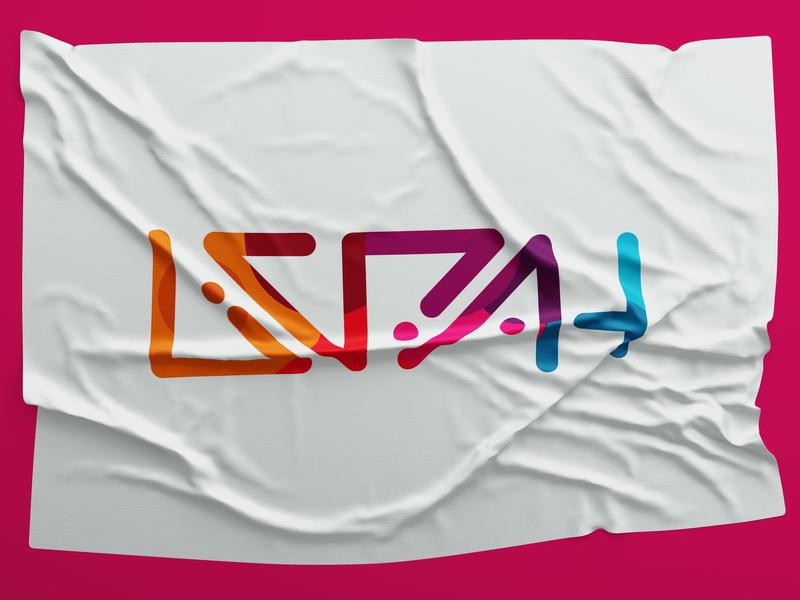 Lets Service Design Logo Options