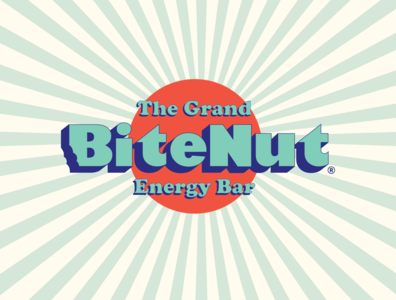 BiteNut Energy Bar