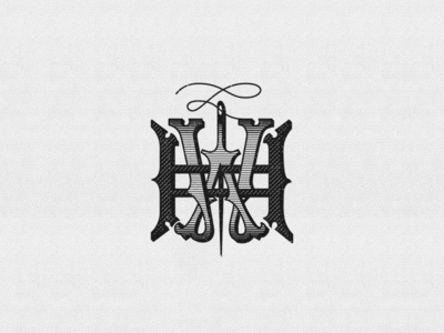 WH monogram / WearHead