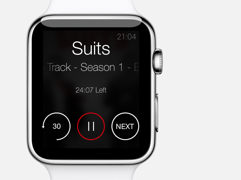 Apple Watch Netflix apple watch netflix