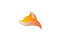 Fox glossy Logo