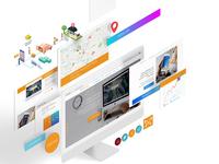Website & Ui/Ux Design