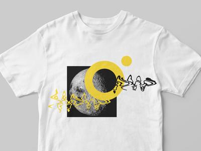 Branding T-shirt