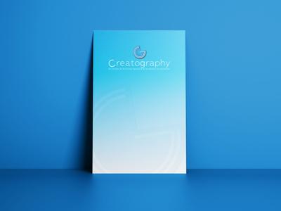 CreatoGraphy Profile  Cover