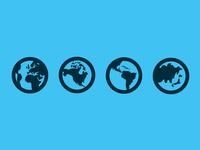 Hootsuite Ambassador Globes
