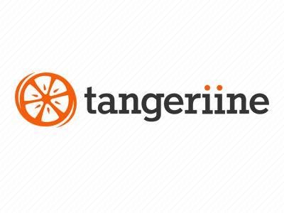 Tangeriine logo small