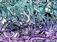 Ocean in a Storm