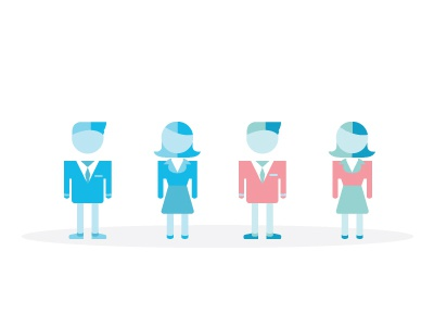 Business People Icon person work symbol icon business illustration people