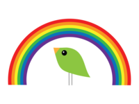 Rainbow Publishing Logo