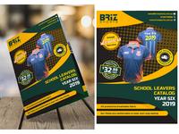 School Leaver's Year Six Catalog 2019