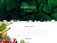 Green Osis