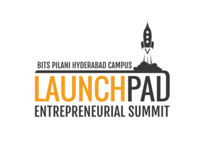 Launchpad E-Summit Logo Design
