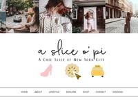A Slice O' Pi