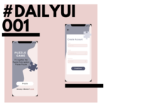 Dailyui 001