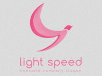 Light Speed Logo