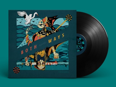 "Thrills ""Both Ways"" Album Art"