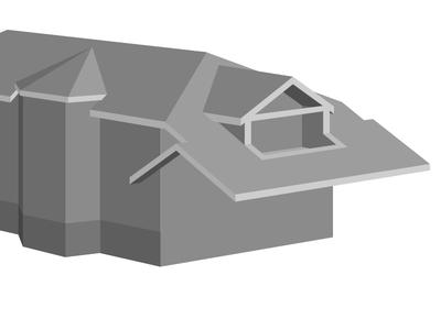Community House - WIP #1