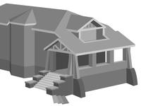 Community House - WIP #2