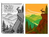 The Great Outdoors - Roughs