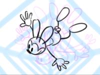 Oswald Animation