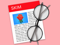 Skim PDF Viewer