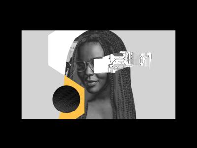 OpenSource Labs - Key Visual design illustration