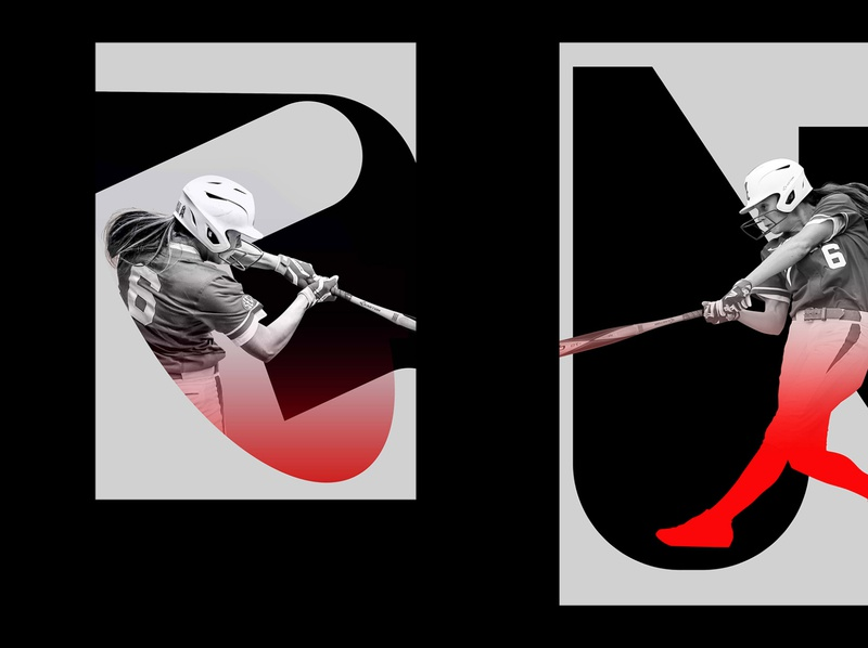 Easton® Ghost - visual concept key visual easton softball baseball
