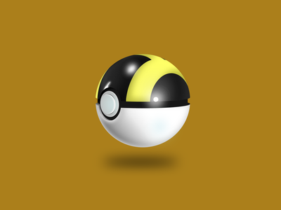 Pokémon Ultra Ball